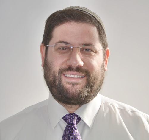 Rabbi Avi Berman