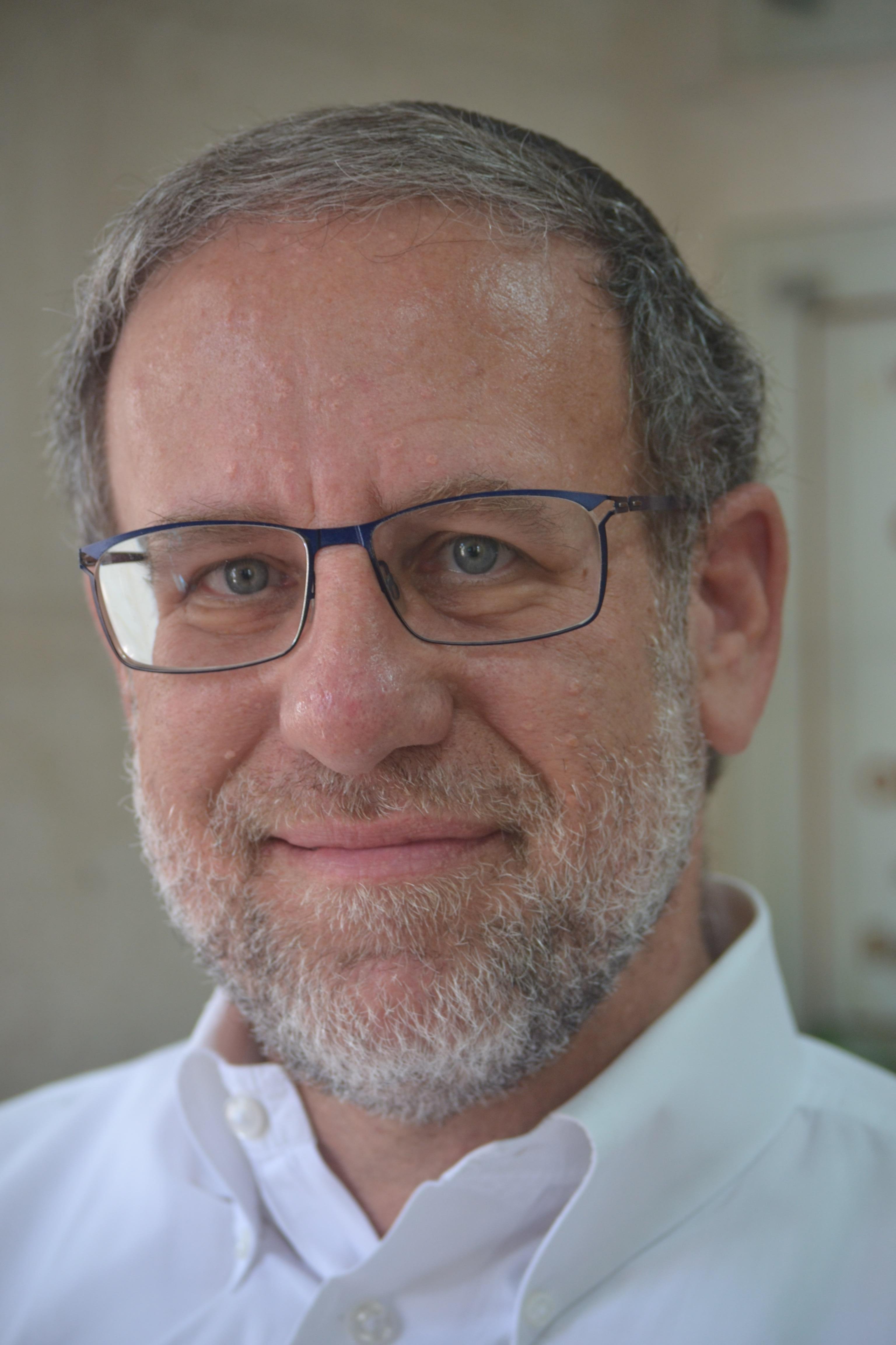 Rabbi Ari Kahn-Series On Parashat Hahsavua