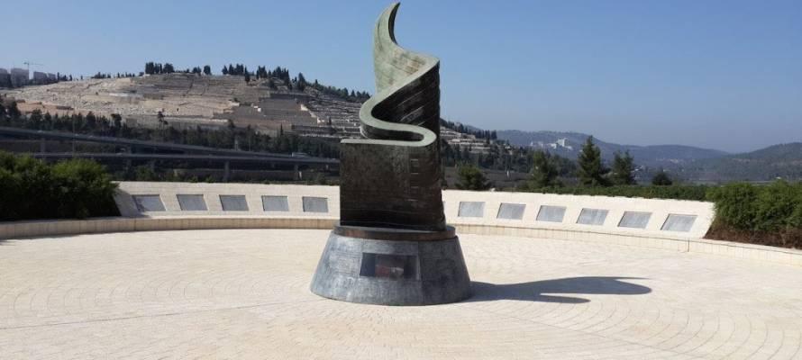 Yerushalayim Satellites With Guide Basha Zusman