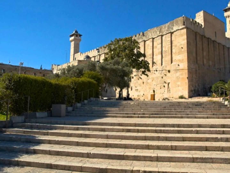 Tour of Chevron with Rabbi Simcha Hochbaum