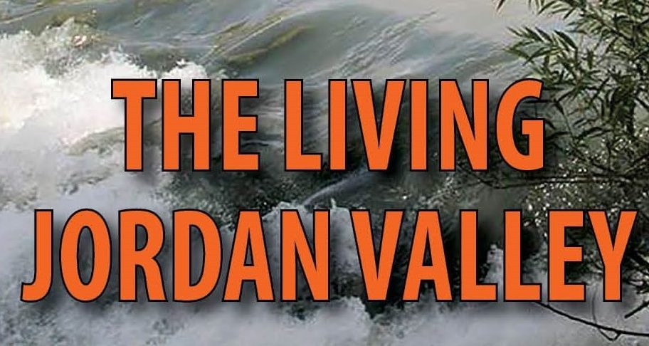 The Living Jordan Valley With Tour Guide David Bratspis